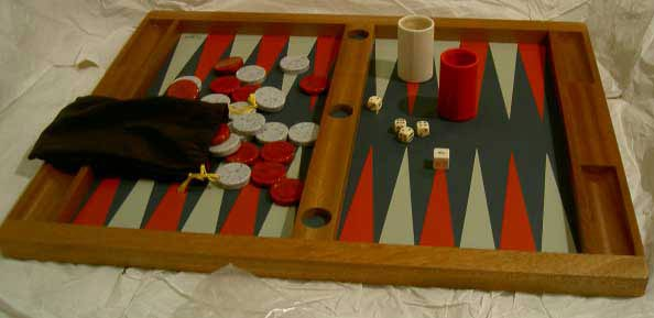 how to play backgammon for kids