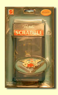 Scrabble Pocket